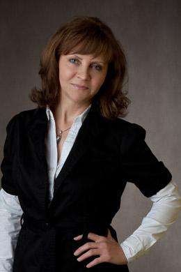 Hanna Rodykow