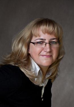 Irena Strzelczyk