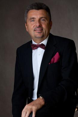 Prof. hab. med. Marek Napiontek