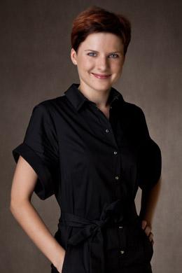 Paulina Kubasik