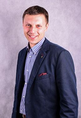 Lek. med. Jacek Lipiński