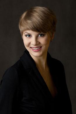 Weronika Kolasińska
