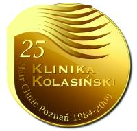 25-lecie Kliniki Kolasiński