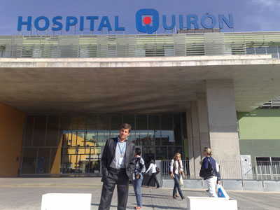 Szpital Quirón Hospital Madrid