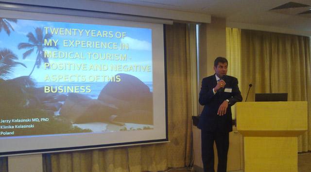 Turystyka Medyczna - Medical Care Beyond Borders