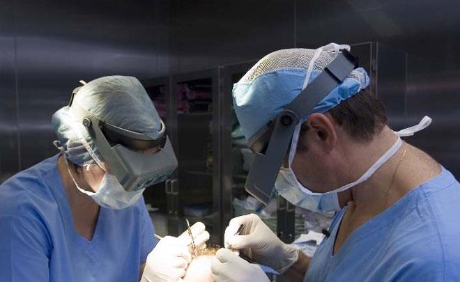 BHT - Body Hair Transplant - Przeszczep Włosów z Innych Części Ciała