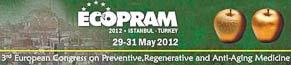 3 Eropejski Kongres Preventive, Regenerative and Anti-Aging Medicine w Istanbule, 29-31 Maj 2012