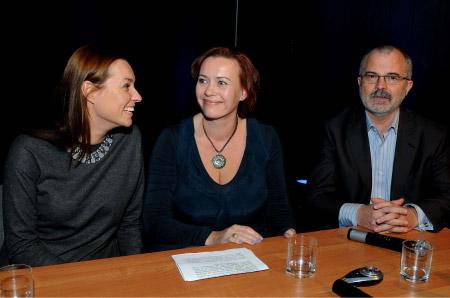 26 Kongres LNE (Les Nouvelles Esthetiques) w Krakowie, 10-11 listopada
