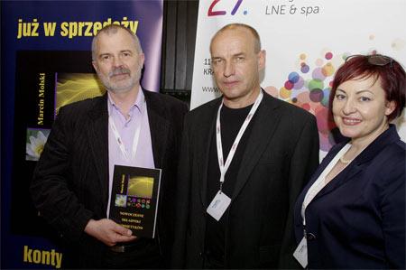 Międzynarodowy Kongres LNE w Krakowie