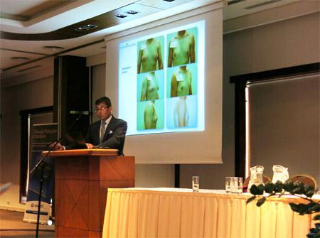 XIV Zjazd Polskiego Towarzystwa Chirurgii Plastycznej