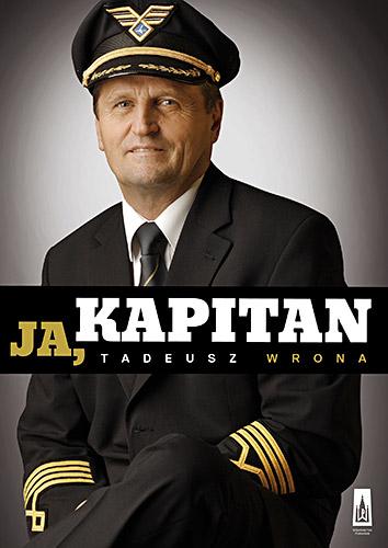 Książka Kapitana Tadeusza Wrony