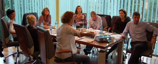 Panel Zespołu ds. Leczenia Łysienia