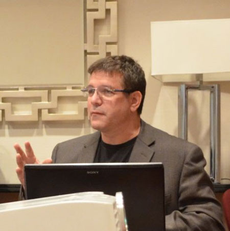 Dr Ronald Shapiro