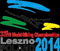 Szybowcowe Mistrzostwa Świata, Leszno 2014