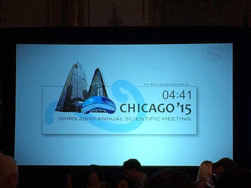 Klinika Kolasiński ISHRS Chicago 2015