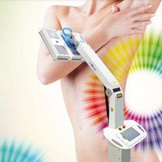 Naświetlanie diodami LED poprawia gojenie ran chirurgicznych