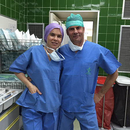 Kurs chirurgii ręki w Krakowie