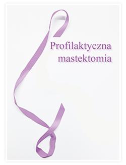Profilaktyczna mastektomia