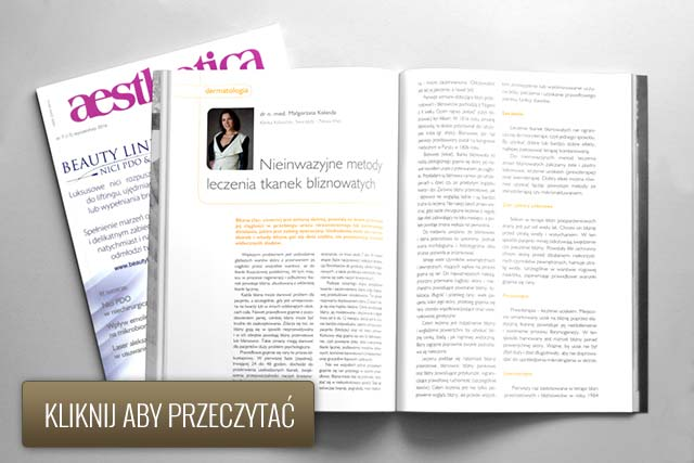 Klinika Kolasiński - magazyn