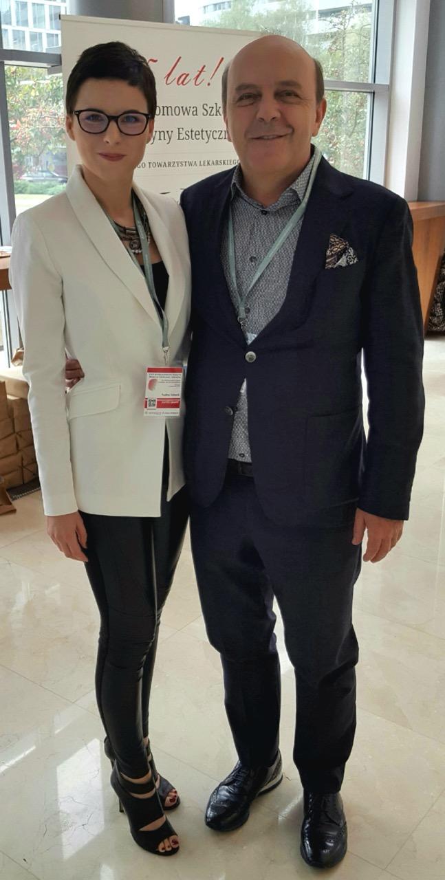 XVII Międzynarodowy Kongres Medycyny Estetycznej i Anti-Aging