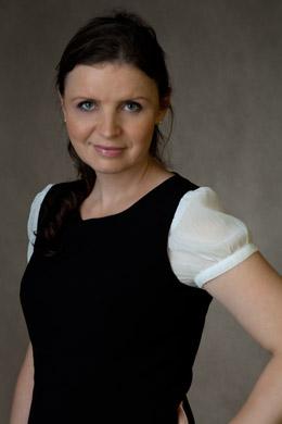 Katarzyna Wróblewska-Kończalik