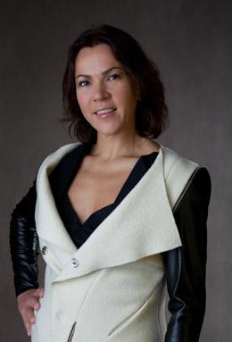 Dr n. med. Małgorzata Kolenda