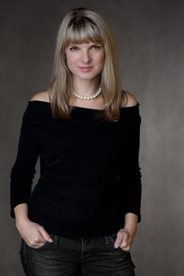Dr n. med. Małgorzata Mackiewicz – Wysocka