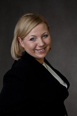 Sylwia Degórska