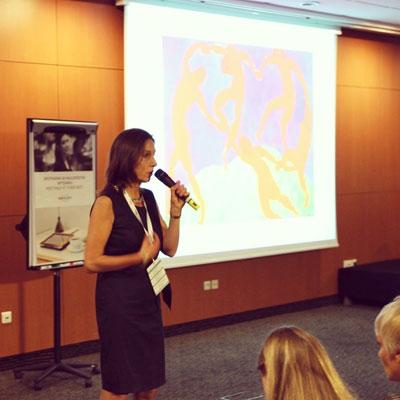 Klinika Kolasinski - Konferencja Microbiota 2018