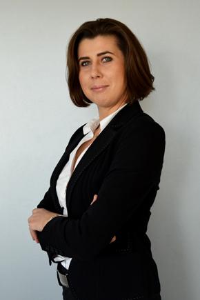 Mgr Edyta Rassek