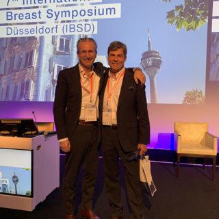 7th International Breast Symposium w Dusseldorfie