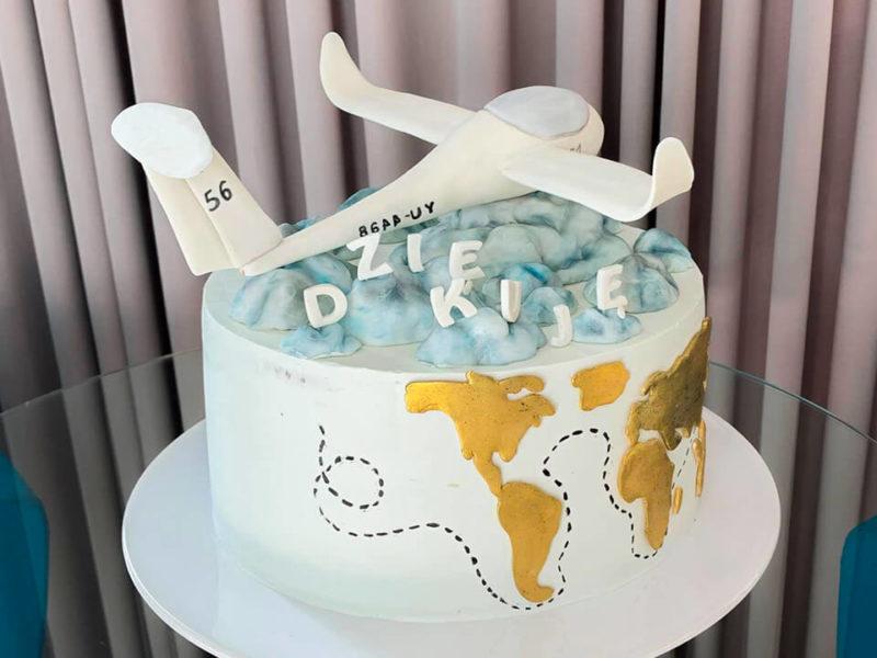 Tort wysokich lotów