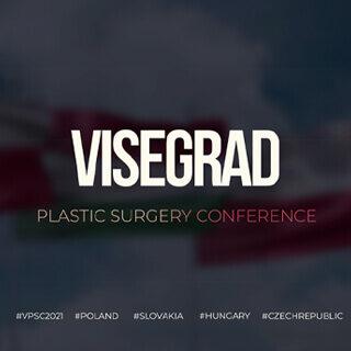 Visegrad Plastic Surgery Conference 2021